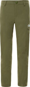 The North Face Exploration Hose, Four Leaf Clover