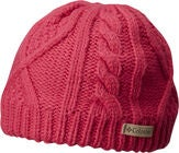 Columbia Youth Cable Cutie Mütze, Cactus Pink