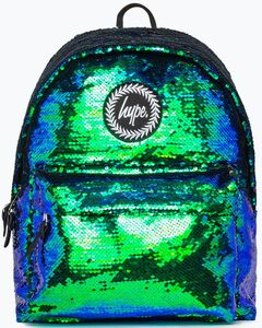 HYPE Rucksack, Mermaid Sequin