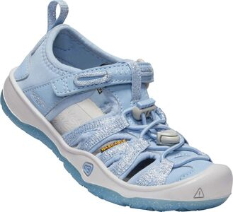 KEEN Moxie Little Kids Sandalen, Powder Blue/Vapor