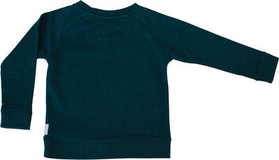 Ebbe Garland Pullover, Wood Green