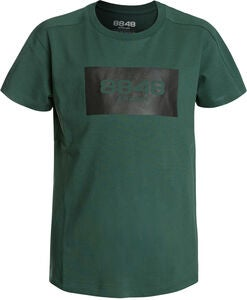 8848 Altitude T-Shirt, British Green