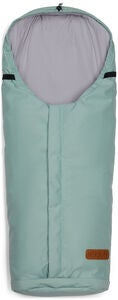 Nordlys Fußsack Light Extention, Peppermint Green