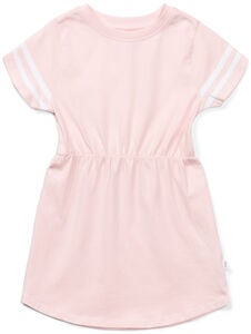 Luca & Lola Ascea Kleid, Pink Stripes