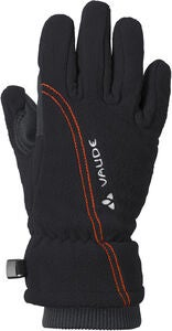 Vaude Kids Karibu Gloves II Handschuhe, Black