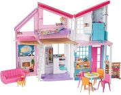 Barbie Haus Malibu