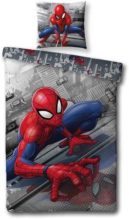 Kaufen Marvel Spiderman Bettwäsche Set 150x210 Jollyroom