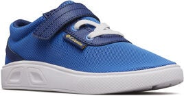 Columbia Children's Spinner Sneaker, Stormy Blue