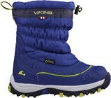 Viking Windchill GTX Winterstiefel, Dark Blue/Navy