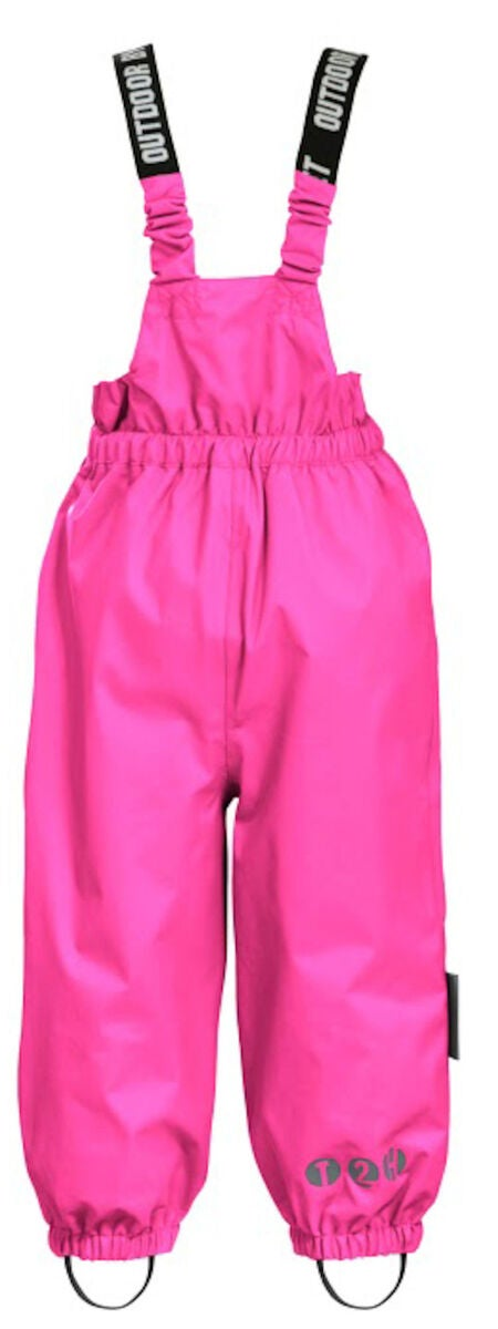 Ticket to Heaven Ontario Thermohose, Shiny Pink