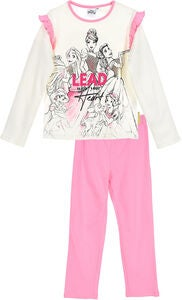 Disney Prinzessin Pyjama, Off White