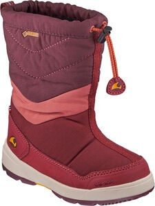 Viking Halden GTX Winterstiefel, Wine