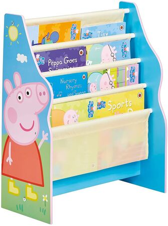 Peppa Wutz Bücherregal