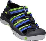 KEEN Newport H2 Little Kids Sandalen, Racer Black