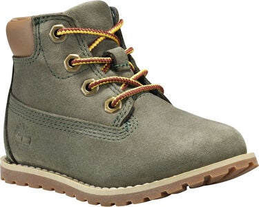 Timberland Pokey Pine 6IN Stiefel, Grape Leaf