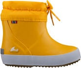 Viking Alv Gummistiefel, Yellow