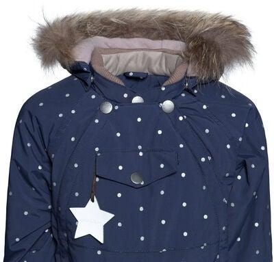 Kaufen Mini A Ture Wisti Schneeanzug, Blue Nights   Jollyroom