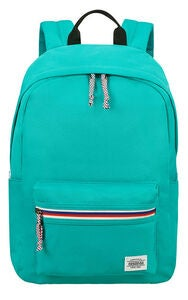 American Tourister Upbeat Zip Rucksack 19,5 l, Turquoise