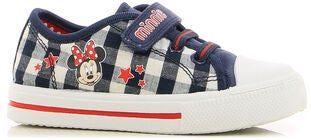 Disney Minnie Maus Sneaker, Navy