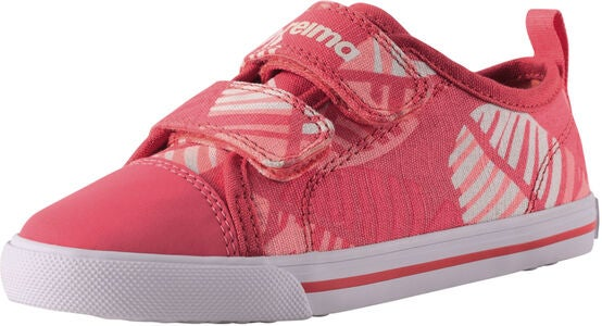 Reima Metka Sneaker, Soft Red