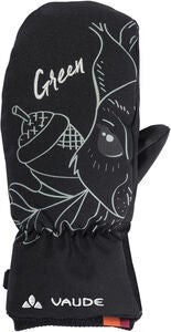 Vaude Kids Small Gloves III Handschuhe, Black