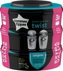 Tommee Tippee Twist Refill 3er-Pack