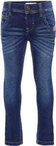 Name it Robin Hose, Dark Blue Denim