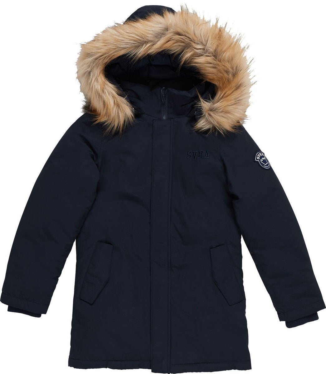 Svea Miss Lee Jacke, Navy