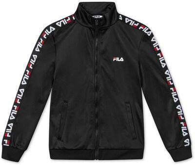 Kaufen FILA Talisa Track Jacke, Black | Jollyroom