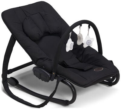 Petite Cherie Comfort Babywippe, Black