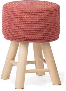KidsDepot Iggy Hocker, Coral Red