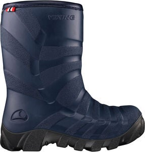 Viking Ultra 2.0 Winterstiefel, Navy/Charcoal