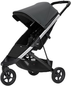 Thule Spring Buggy, Shadow Grey