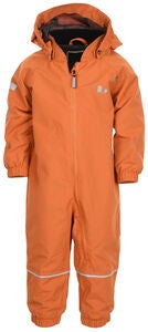 Lindberg Lingbo Softshell-Overall, Orange
