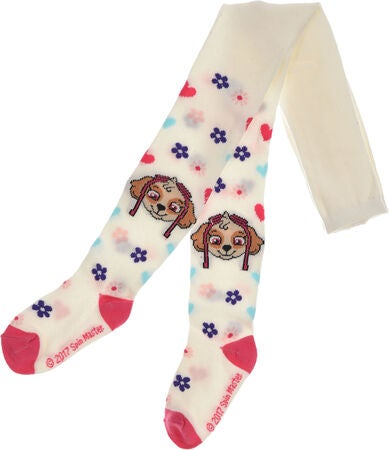 Paw Patrol Leggings, Creme
