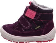 Superfit Groovy GORE-TEX Stiefel, Purple/Pink
