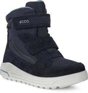 ECCO Urban Snowboarder Stiefel, Night Sky/Trooper