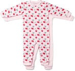 Tiny Treasure Maxime Jumpsuit 2er-Pack, Pink