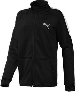 Puma Energy Poly Jacke, Black
