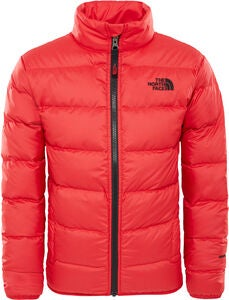 The North Face Andes Jacke, TNF Red/ TNF Black