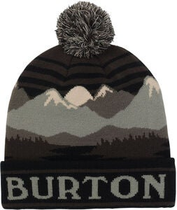 Burton Youth Gramercy Mütze, Night