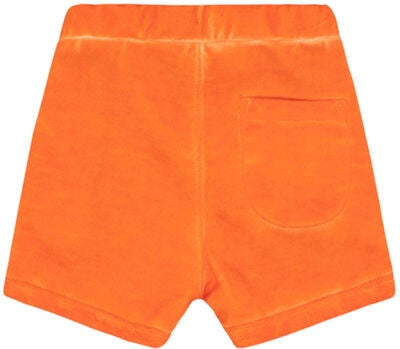 Hust & Claire Hugo Shorts, Hot Orange
