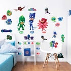 PJ Masks Wallstickers