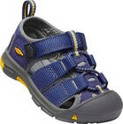 KEEN Newport H2 Toddlers Sandalen, Blue Depths/Gargoyle