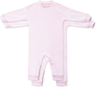 Tiny Treasure Maxime 2er-Pack Body, Pink