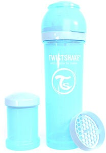 Twistshake Anti-Colic 330 ml, Blau
