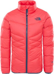 The North Face Andes Down Jacke, Atomic Pink
