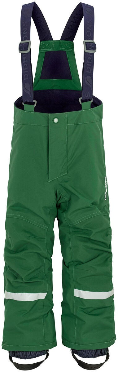 Didriksons Idre Thermohose, Leaf Green