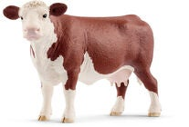 Schleich 13867 Hereford Kuh