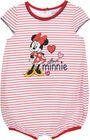 Disney Minnie Maus Body, Red